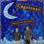 Cagetones Album Debut