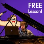 Composition or Production Lesson Giveaway!