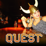 Quest 3: Arias on Tap