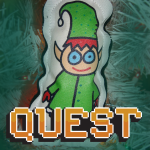 Quest 4: Elfluenza, the Christmas Musical