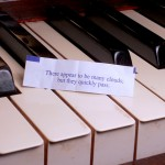 Quest 6: Fortune Cookie Songwriting