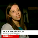 Vicky Williamson Composer Quest BBC