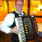 Polka Expert Joey Johnson
