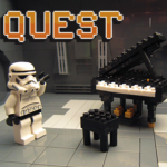 Quest 8: May the Four-Hand Piano Be with You