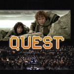 Quest 9: Film Scoring for Live Orchestra (Presented by MNKINO & Composer Quest)