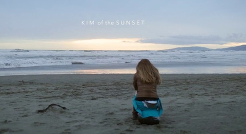 Kim of the Sunset