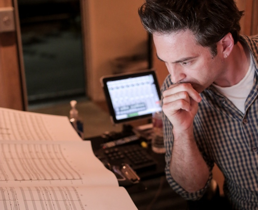 Jeff Russo - Composer Quest