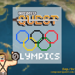 Composer Quest Olympics